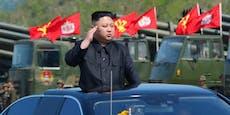 Kim Jong-un: Der übergewichtige Kettenraucher