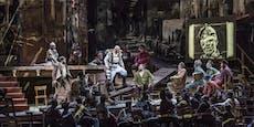 Salzburger Festspiele finden mit Rumpf-Programm statt