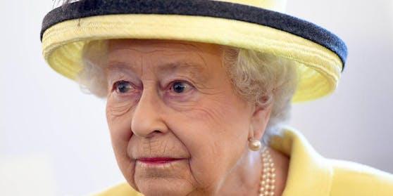 Queen Elizabeth II. wurde vom Radiosender RFI fälschlicherweise für tot erklärt
