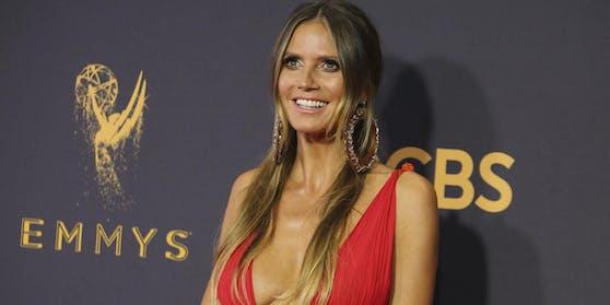 Heidi Klum hat zugenommen: Schwanger oder einfach mehr gegessen?