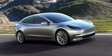 Tesla-Chassis kommt in Zukunft aus nur einem Guss