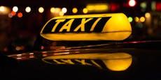 700 Taxis legen am Mittwoch Teile Wiens lahm