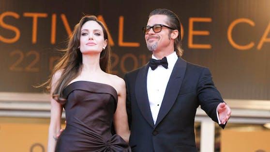 Die Ehe von Angelina Jolie und Brad Pitt liegt seit 2016 in Scherben. Was bleibt, sind schwindelerregende Anwalts- und Gerichtskosten.