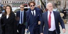 "Johnny Depp will ""perverses Urteil"" anfechten"