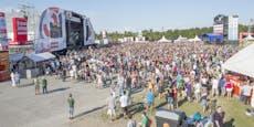 Donauinselfest – Das Programm und die Eintritts-Regeln
