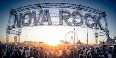 Nova Rock abgesagt! Musik-Festival erneut verschoben