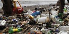 Grüne Ministerin unterschreibt Plastik-Pakt der EU