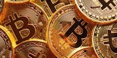Mann verlor bei Bitcoin-Betrug Hunderttausende Euro