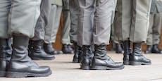 Bundesheer sucht 100 Lehrlinge