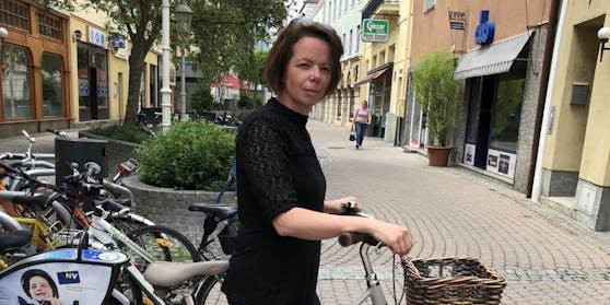 Tanja Windbüchler kritisiert Schnedlitz-Sager