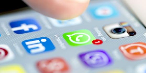Bald sollst du WhatsApp auf mehreren Geräten gleichzeitig nutzen können.