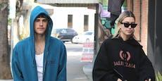 """""""Mangel an Vertrauen"""" – Bieber spricht über Ehekrise"""