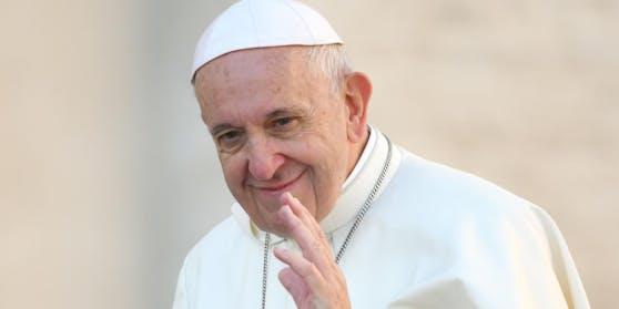 """""""Einen Menschen zu beseitigen ist wie die Inanspruchnahme eines Auftragsmörders, um ein Problem zu lösen"""", sagte Papst Franziskus."""