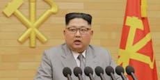 Geheimdienste in Sorge: Nordkorea stellt Plutonium her