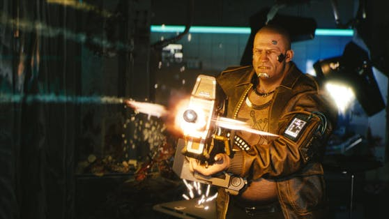"""""""Cyberpunk 2077"""" ist seit dem 10. Dezember erhältlich – und es gibt Probleme."""