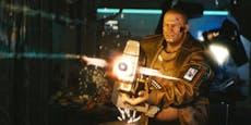 """Unspielbar! """"Cyberpunk 2077""""-Gamer bekommen Geld zurück"""