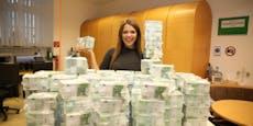 8 Millionen Euro im Weihnachts-Sechsfachjackpot