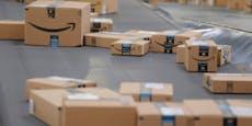 Darum zahlt Amazon Tausenden Kunden plötzlich Geld