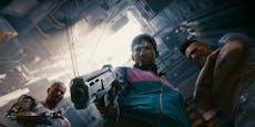 """Cyberpunk 2077"" verschoben, Gamer sind richtig sauer"