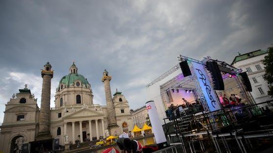 Rund 60.000 Besucher zählte das 9. Wiener Popfest 2018