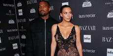 Kim plant bereits Scheidung von Kanye