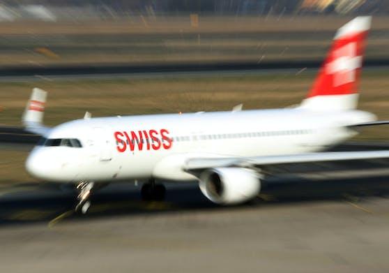 Die Swiss fordert Corona-Schnelltests am Flughafen.