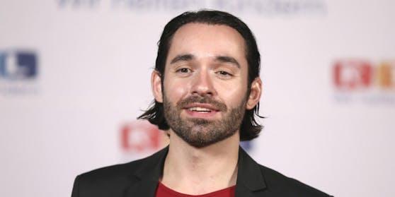 Daniel Küblböck gilt seit 9. September 2018 als verschollen.