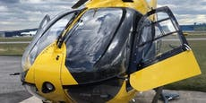Drei Schwerverletzte bei Verkehrsunfall auf der A1