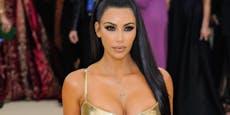 Kim kündigt Ende der Kardashians an - Fans flippen aus