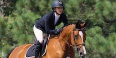 Nach Olympia-Reitdrama: Serien-Star will Pferd kaufen