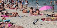 Mallorca öffnet alle Strände - nur nicht für jeden
