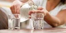 1,80 € für halben Liter Leitungswasser in Melk gezahlt