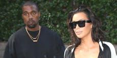 Kanye gibt trotz Wahlniederlage nicht auf