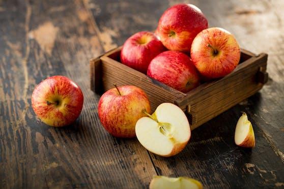 Aufgepasst beim Apfelkauf!