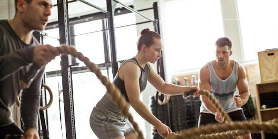 Fitnesscenter dürfen wieder öffnen