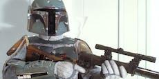 Seltenste Star-Wars-Figur auf eBay bricht alle Rekorde