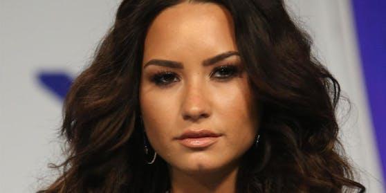 Demi Lovatospricht erstmals über Einzelheiten des Schicksalsabends, an dem sie eine Überdosis nahm.