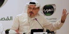 Mutmaßliche Khashoggi-Mörder vor Gericht