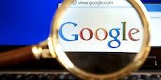 EU will Macht von Google,Facebook & Co. einschränken