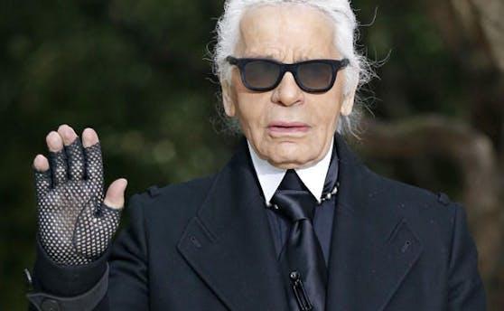 Modezar Karl Lagerfeld verstarb am 19. Februar 2019 im Alter von 85 Jahren.