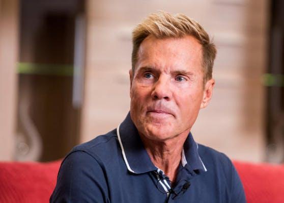 Dieter Bohlen wurde von RTL gekickt.