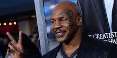 """""""Gift für Training!"""" Tyson gibt vegane Ernährung auf"""