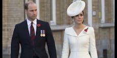 """""""Kate gefährlich dünn"""" – so wollen sich Royals wehren"""