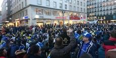 Österreichs Bosnier wollen neuen Status haben