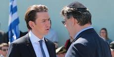 Neues Gesetz: Vier Mio. Euro für Sicherheit der Juden