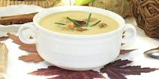 Drei Kärntner aßen Suppe, dann kam der Notarzt