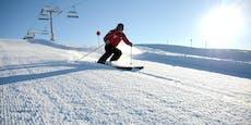 Ski-Lockdown:Jetzt drohen auch Grenzschließungen