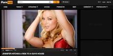 Darum löscht Pornhub den Großteil seiner Sex-Videos