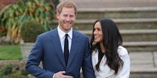 Jetzt werden Meghan und Harry Reality-TV-Stars