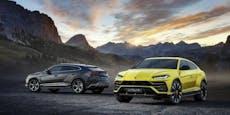 Trotz Mega-Krise: Lamborghini setzt neuen Rekord